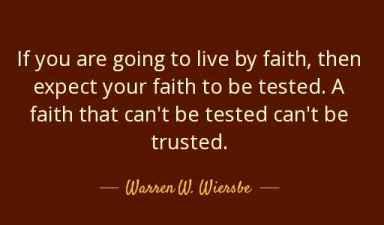 faithtest