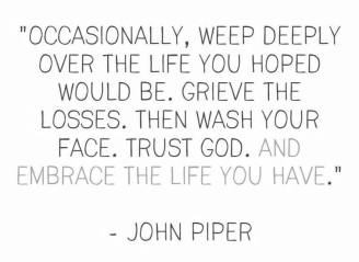 grieve