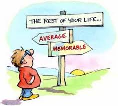 Make-life-memorable