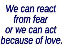 fearquote