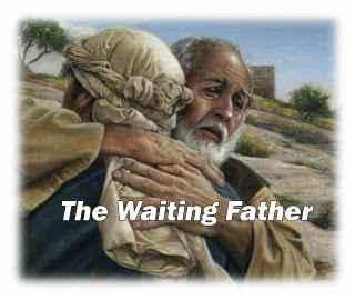 waitingfather