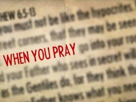 when_you_pray