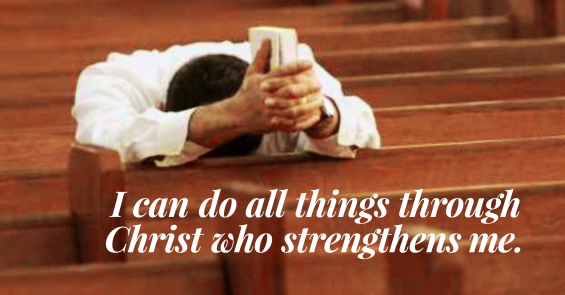 strengthens